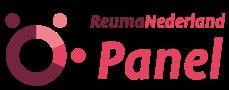 Logo Reumanederland Panel